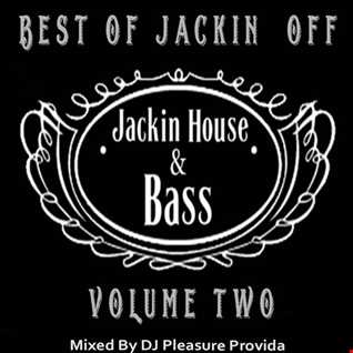 Pleasure Provida - Best Of Jackin Off Vol.02