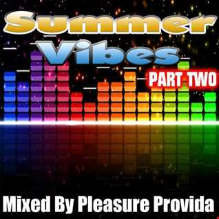 Pleasure Provida - Summer Vibes Vol.02 July 2017