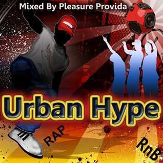 Pleasure Provida - Urban Hype