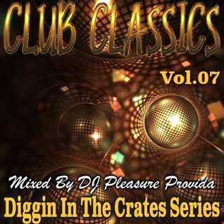 Pleasure Provida - Club Classics Vol.07