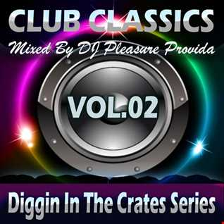 Pleasure Provida - Club Classics Vol.02