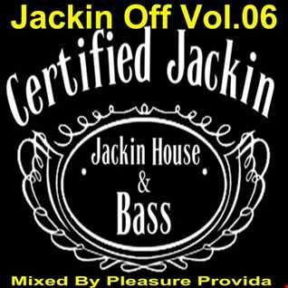 Pleasure Provida - Jackin Off Vol.06