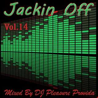 Pleasure Provida - Jackin Off Vol.14