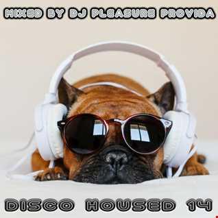 Pleasure Provida - Disco Housed Vol.14