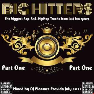 Pleasure Provida - Big Hitters Part 1 2021
