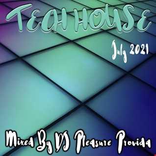Pleasure Provida - Tech House July 2021