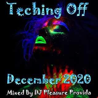 Pleasure Provida - Teching Off December 2020