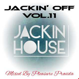 Pleasure Provida - Jackin Off Vol.11