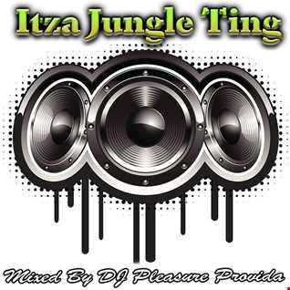 Pleasure Provida - Itza Jungle Ting
