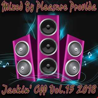 Pleasure Provida - Jackin Off Vol.15
