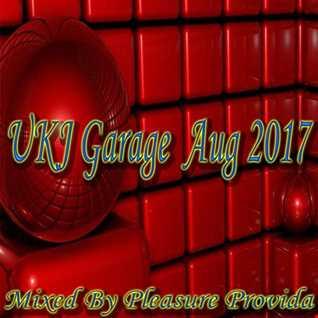 Pleasure Providida  - UKG Sept 2017