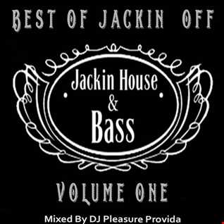 Pleasure Provida - Best Of Jackin Off Vol.01