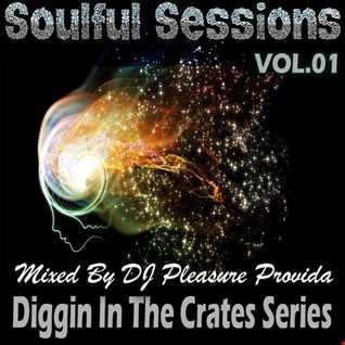 Pleasure Provida - Soulful Sessions Vol.01