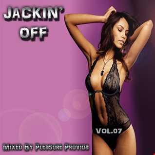 Pleasure Provida   Jackin Off Vol.07