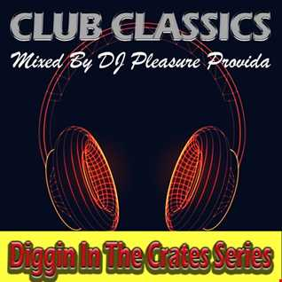 Pleasure Provida   Club Classics Vol.01
