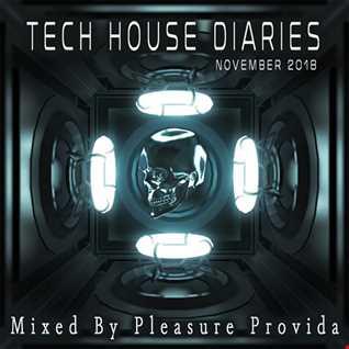 Pleasure Provida - Tech House Diaries