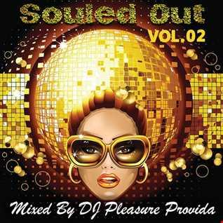 Pleasure Provida - Souled Out Vol.02