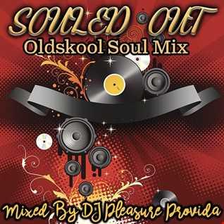 Pleasure Provida - Souled Out 2020