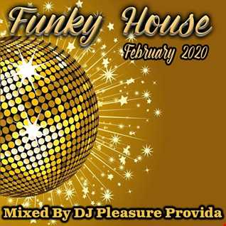 Pleasure Provida - Funky House February 2020