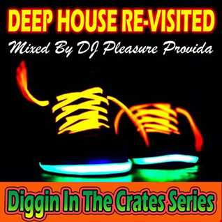 Pleasure Provida - Deep House Re-Visited Vol.01