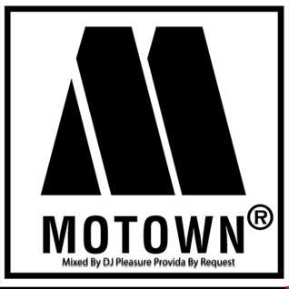 Pleasure Provida - That Motown Mix