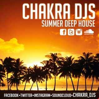 Summer Deephouse