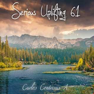 Carlos Contreras - Serious Uplifting! 61 (10 - 08 - 16)