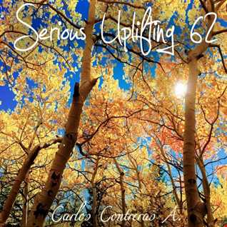 Carlos Contreras - Serious Uplifting! 62 (16 - 08 - 16)