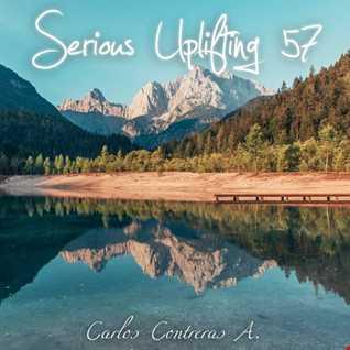 Carlos Contreras - Serious Uplifting! 57 (12 - 07 - 16)