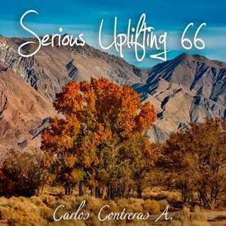 Carlos Contreras   Serious Uplifting! 66 (20   09   16)