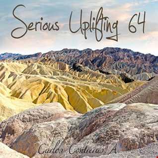 Carlos Contreras - Serious Uplifting! 64 (30 - 08 -16)