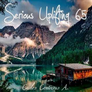 Carlos Contreras   Serious Uplifting! 65 (06   09   16)