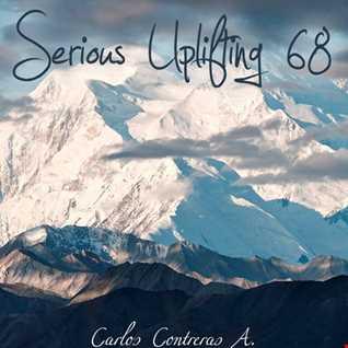 Carlos Contreras   Serious Uplifting! 68 (04   09   16)