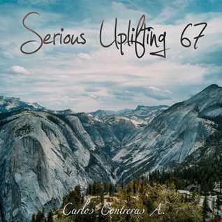 Carlos Contreras   Serious Uplifting! 67 (27   09   16)