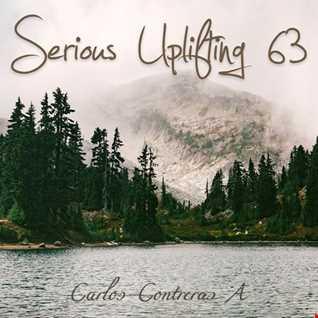 Carlos Contreras   Serious Uplifting! 63 (23   08   16)