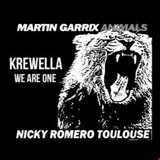 We are animals in Toulouse