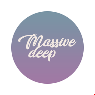 massiveDEEP002 - Deep House Mix 2019