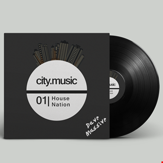 city.music.01 - House Nation