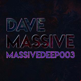 massiveDEEP003 - Deep House Mix 2019