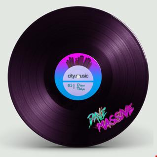 city.music.03 - Discotecha