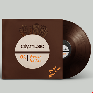 city.music.02 - Groove Edition