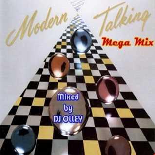 Olley  Modern Talking Mega Mix