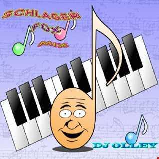 DJ OLLEY Schlager & Fox Mix 1