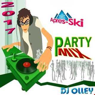 Olley Apres Ski Party Mix
