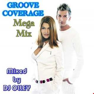 Dj Olley Groove Coverage Mega Mix