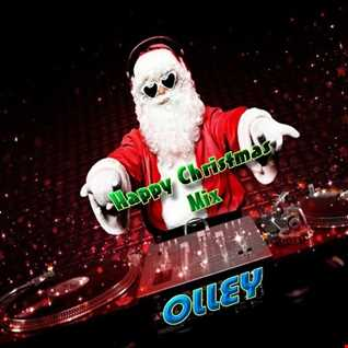 OLLEY Happy Christmas Mix