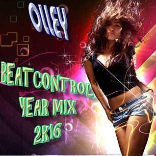 Olley Beatcontrol Year Mix 2k16