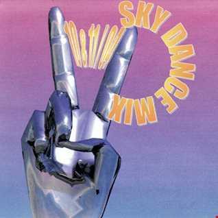 DJ OLLEY SKY TURNTABLE  MIX 10 & 11 04 CD 1