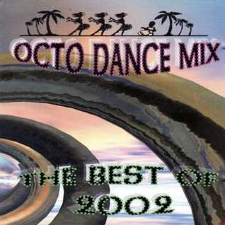 DJ OLLEY Octo Dance Turntable Mix Best of  2002 CD 2