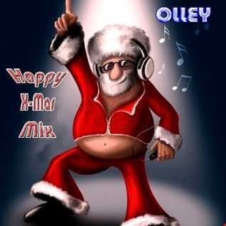 OLLEY X Mas Mix 3